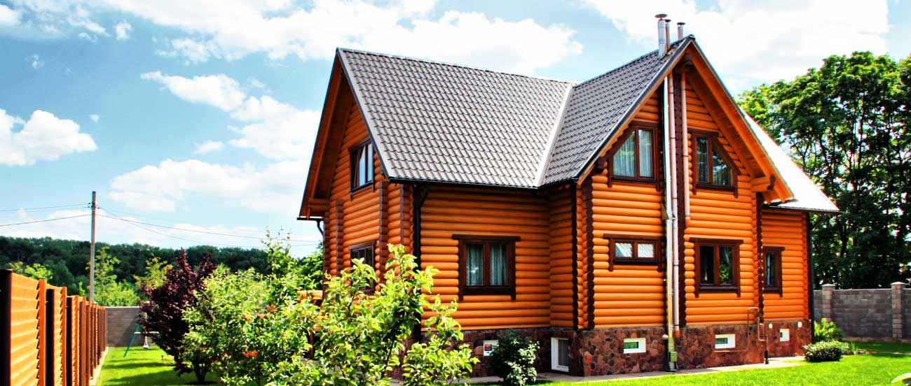 Дачный дом Новгород - domavnru